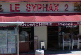 Syphax 2 Grenoble