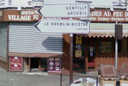 Le Village du Pacha Le-Kremlin-Bicêtre
