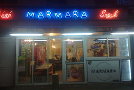 Marmara Le Havre