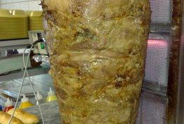 Anatolie Kebab Saint-Chéron