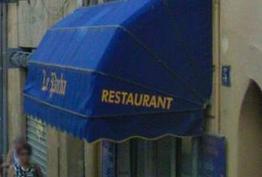 Pacha kebab Dijon