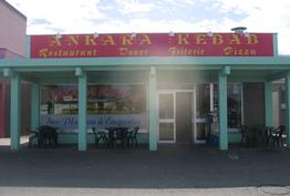 Ankara Kebab Illzach