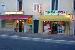Tudisco-pizza Montpellier