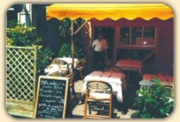 Restaurant anadolu Colmar