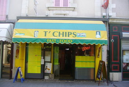 T'chips Angers