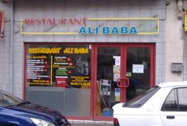 Ali Baba Rodez