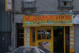Royal plaisance Food Neuilly-Plaisance