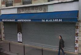 Aspendos Paris 11