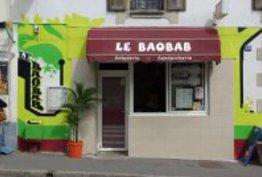 Le baobab Lorient