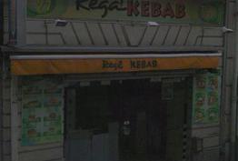 Régal Kebab Nantes