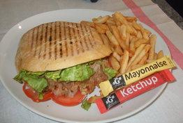 Is kebab Is-sur-Tille