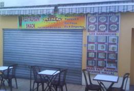 King kebab Montpellier