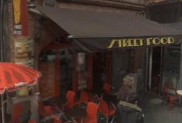 Street Food Toulouse