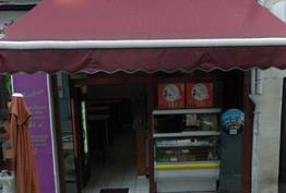 Magenta kebab Poitiers