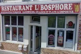 Le Bosphore Villejuif
