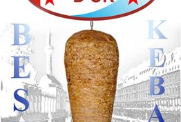 La Corne d'Or Best Kebab Besançon