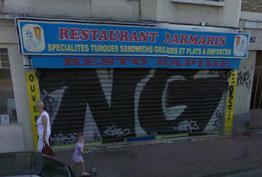 Restaurant Marmaris Enghien-les-Bains