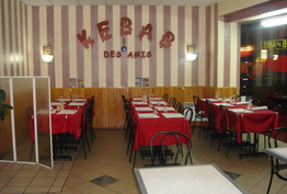 Kebab des Amis Lyon