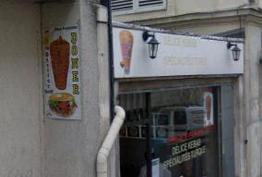 Delice kebab Pontoise