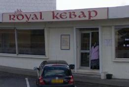 Royal kebap Le Havre