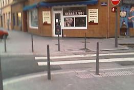 Le Kebab lyonnais Lyon
