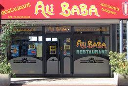 Ali Baba Maurepas