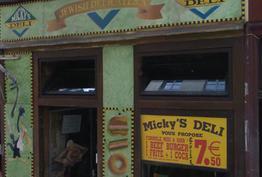 Micky's Deli Paris 04