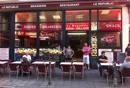 Le Républic Strasbourg