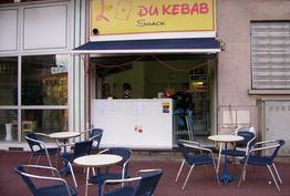L'As du kebab Toulon