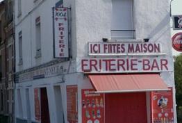 Café du Pont Neuf Amiens