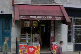 Midi Gourmand Paris 04