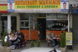Marmaris Eaubonne