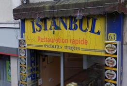 Istanbul Saint-Leu-la-Forêt