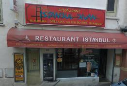 Istanbul Divan Pontoise