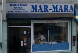 Restaurant marmara Chennevières-sur-Marne