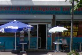 Turquoise istanbul Saint-Ouen