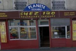 Planete istanbul Romainville