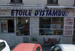 L'étoile d'Istambul Bagnolet