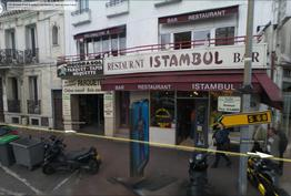 Istanbul Rueil-Malmaison