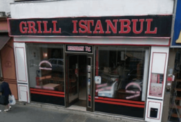 Grill Istanbul Courbevoie