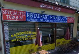 Istanbul City Montrouge