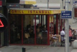Grill Istanbul Nanterre