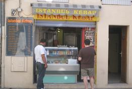 Istanbul Kebap Avignon