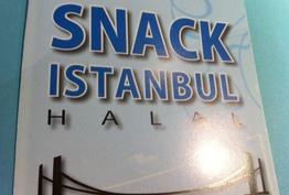 Snack kebbab Saint-Raphaël