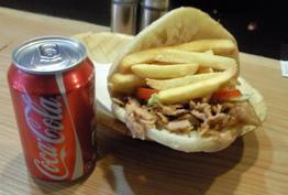 Marmara kebab Castres