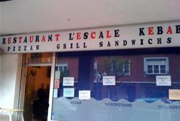 L'Escale Kebab Rosières-en-Santerre