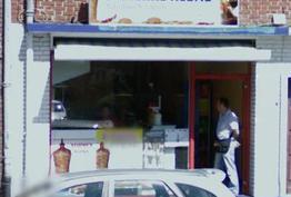 St Pierre kebab Amiens