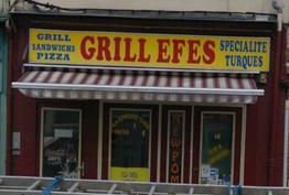 Grill Efes Amiens
