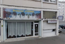 Restaurant d'Istambul Le Havre