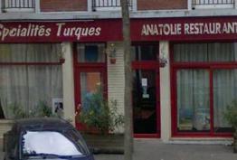 Restaurant Anatolie Le Havre